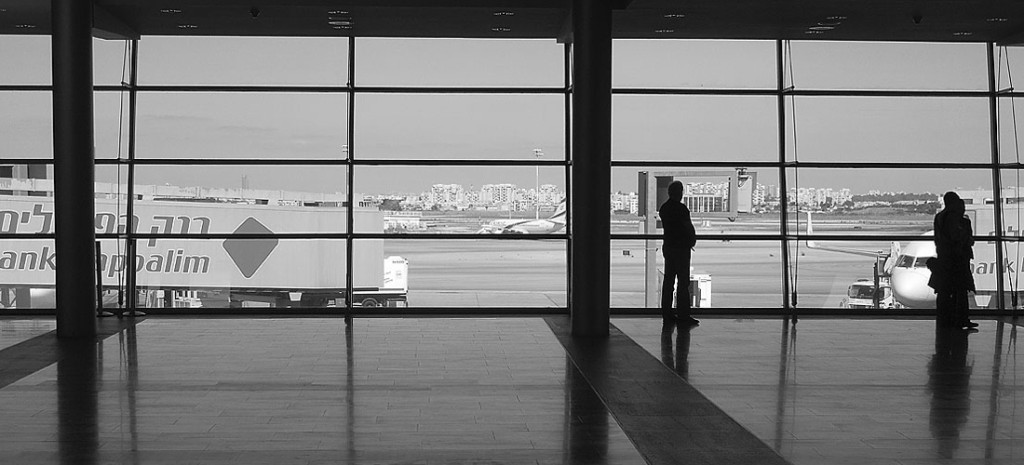 home-airport-bw