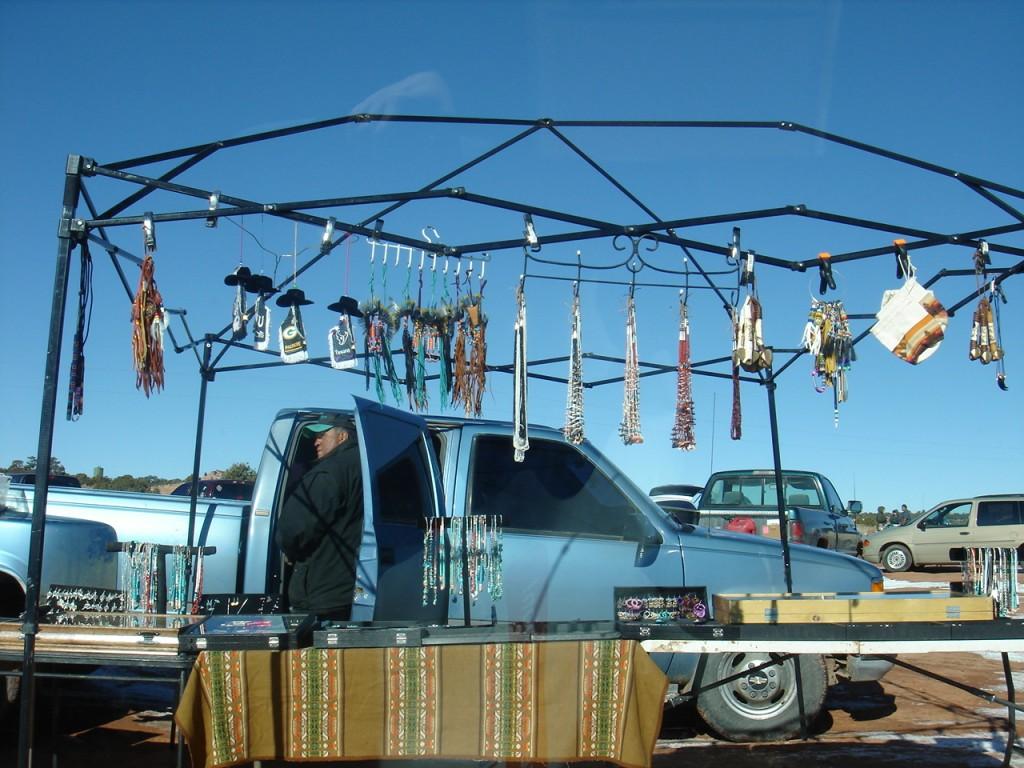 navajo-markt